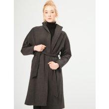 Fontana 2 0 dámský kabát 11408 02 antracite