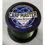 Giants Fishing Carp Master Camu Green 1200m 0,30mm 11,3kg