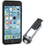 Pouzdro Topeak RideCase w/RideCase Mount iPhone 6+/6S+/7+/8+ - černé