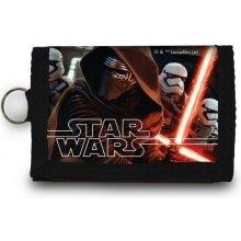 EUROSWAN Peněženka Star Wars VII Kylo Ren