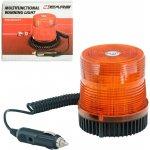 4CARS Vícefunkční výstražní světlo 24V