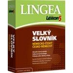 Lingea Lexicon 5 Anglický lékařský slovník