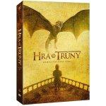 Hra o trůny - 5. série DVD