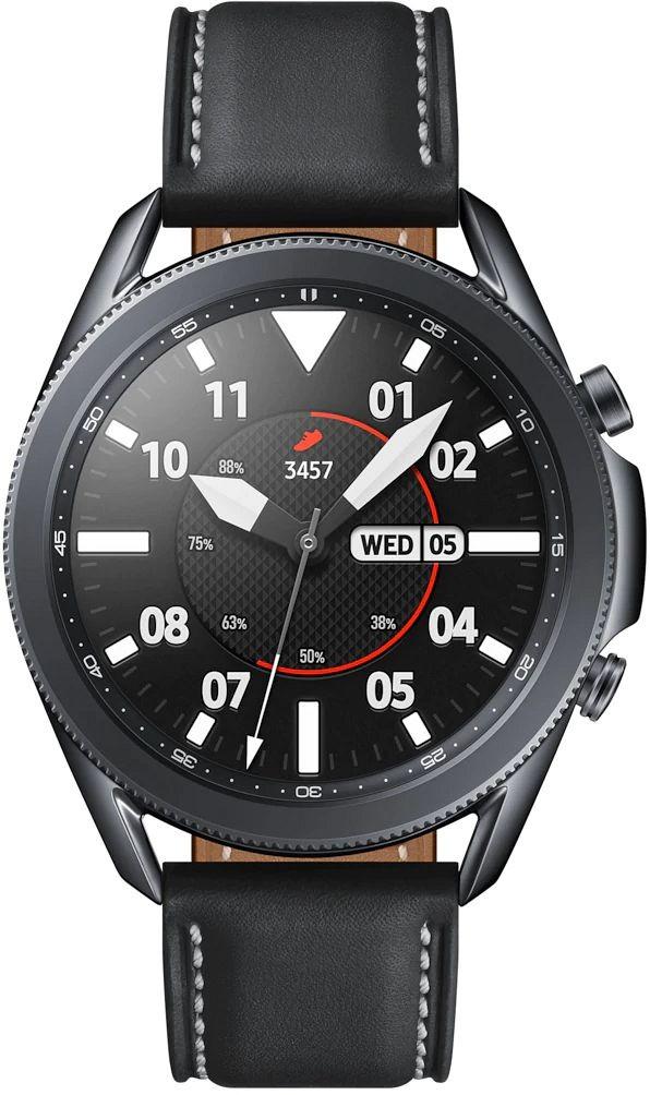 Samsung Galaxy Watch 3 45mm SM-R840 na Heureka.cz