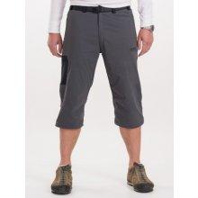 Pánské outdoorové kalhoty Khumbu šedé