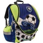 Školní batoh Football Champion