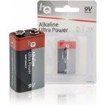 Baterie HQ Ultra Power 9V 1ks