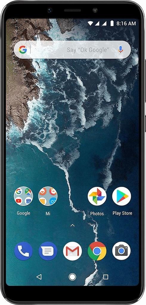 Xiaomi Mi A2 4GB/64GB na Heureka.cz