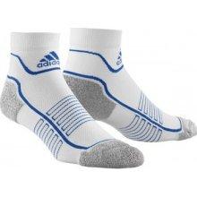 Adidas Performance ponožky FlatToe Z26106 bílá
