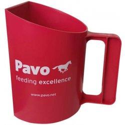 PAVO Plastová odměrka