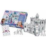 Trefl 20084 Ledové království Frozen královský zámek