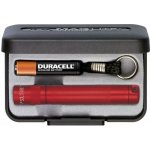 MagLite Solitaire Gift Box, Red K3A032
