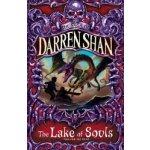 The Lake of Souls - D. Shan