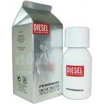 Diesel Plus Plus Feminine toaletní voda dámská 75 ml