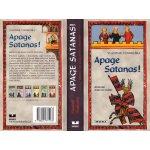 Apage Satanas!. Hříšní lidé Království českého - Vlastimil Vondruška - MOBA