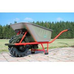 Přepravní vozík Motúčko PROFI POWER