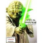 Star Wars 1 - 3 KOLEKCE - 3 DVD