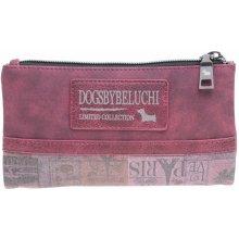 Dogsbybeluchi dámská peněženka 25469-6 burdeos 25469-6 burdeos 1