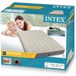 Nafukovací postel INTEX 64708 DELUXE SINGLE Full 137x191x25 cm