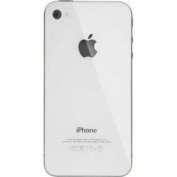 Kryt Apple iPhone 4 zadní bílý