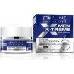 Eveline Men X-Treme denní a noční pleťový krém 50 ml