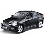 iCess RC auto Bluetooth BMW X6 černý