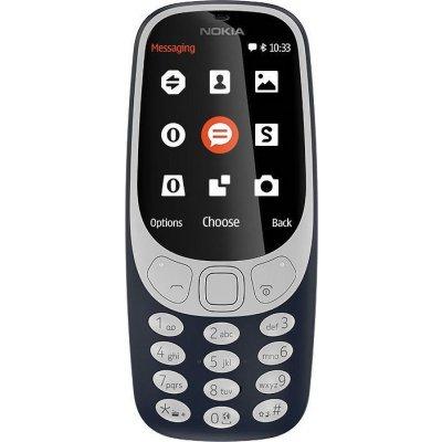 Nokia 3310 2017 Dual SIM