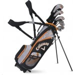Callaway chlapecký set Junior XJ Hot 9-12 let