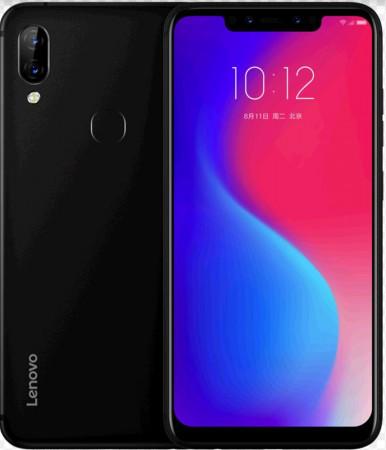 Lenovo K10 Note 4GB/64GB Dual SIM na Heureka.cz