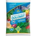 Forestina Dolomitický vápenec granulovaný 25 kg MINERAL