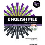 English File Beginner 3rd Edition Multipack A