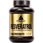 Peak Resveratrol 90 kapslí