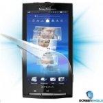 Screenshield fólie na displej pro SONY ERICSSON Xperia X10