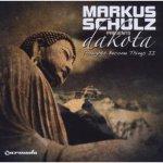 Schulz, Markus: Presents Dakota - Thoughts Become Things II CD