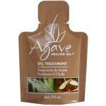 Bio Ionic Agave regenerační olej pro nepoddajné krepaté vlasy - 4 ml