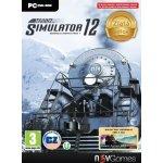 Trainz Simulator 2012 (Gold)