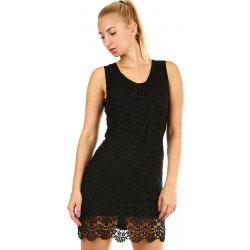 da4961c016ec YooY dámské letní krajkové šaty černá alternativy - Heureka.cz