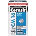 CERESIT CM16 flexibilní lepidlo na obklady a dlažbu 25kg