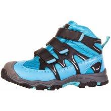 Alpine Pro TYROLL KIDS` PTX modré/Tyrkysově modré