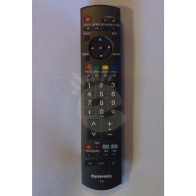 Predátor Panasonic EUR7737Z50 náhradní dálkový ovladač jiného vzhledu
