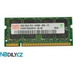 Hynix DDR2 2GB HYMP125S64CP8-S6 AB