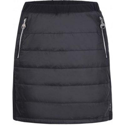 Luhta sukně Edelniemi černá
