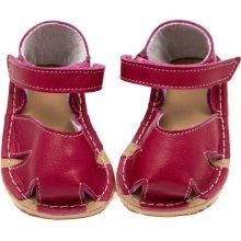 Barefoot dětské sandálky ZEAZOO NEMO Watermelon c4107fa492