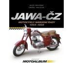 Kniha o motocyklech