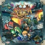Cool Mini Or Not Arcadia Quest: Základní hra