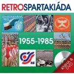 Retro Spartakiáda 50.-80. léta DVD