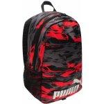 Puma batoh Mini black/red
