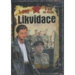 Likvidace 1. DVD