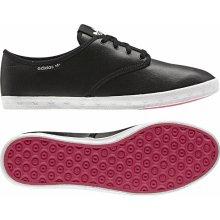 Adidas ADRIA PS W G60666 černá/bílá/růžové