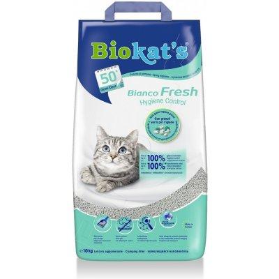 Biokat's Bianco Hygiene 10 kg